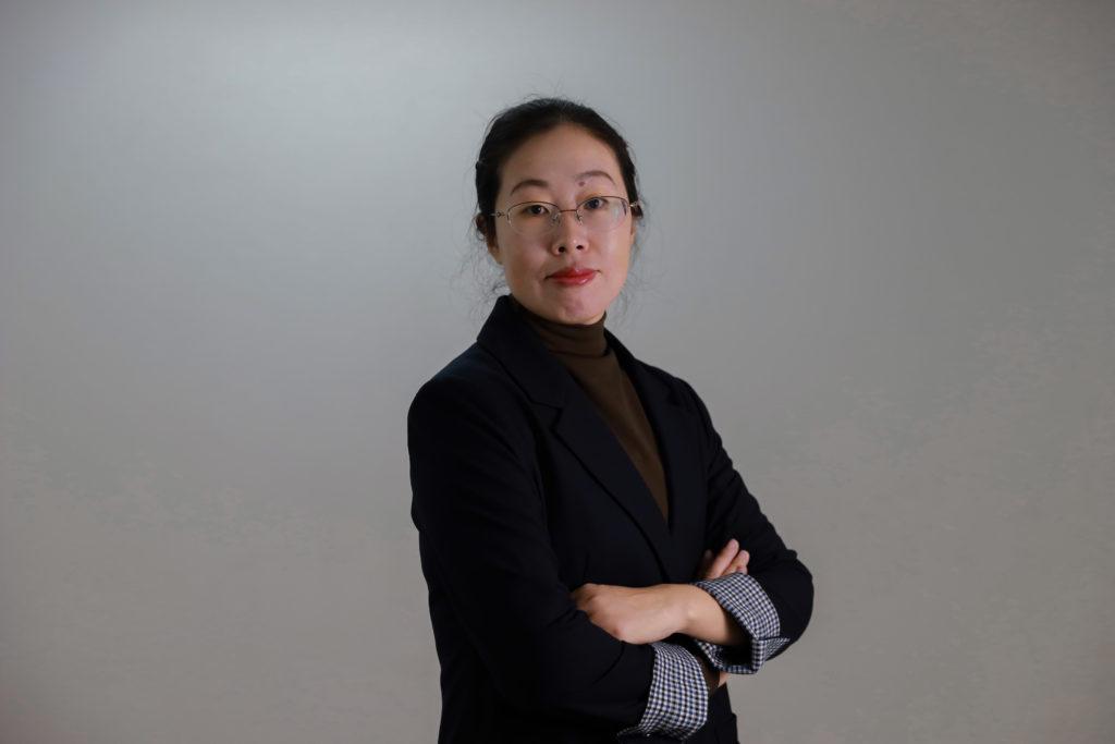 Yanjing Zhu