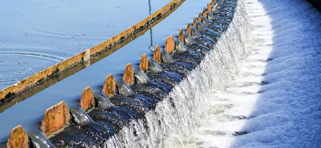 Phosphorus Removal In Wastewater