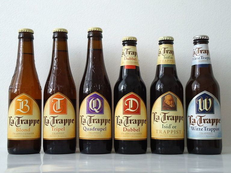 La Trappe Beers