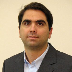 Aldo Roberto Ometto